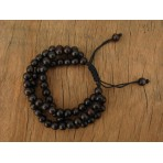 MB46 Bracelet Tibétain en Bois