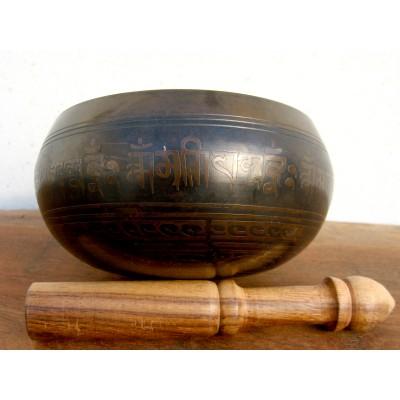 SB01 Bol Chantant Tibétain